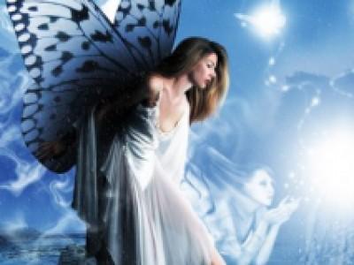 Ангел знакомства