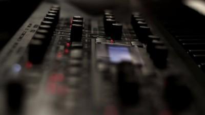 Концептуальный синтезатор MusixCube