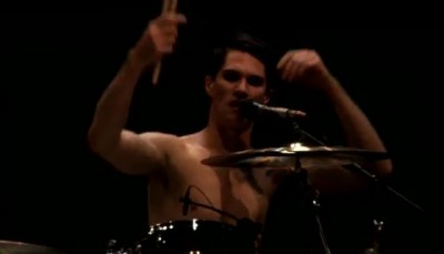 3/17 The Dresden Dolls - Modern Moonlight @ Roundhouse