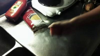 Spaghetti Explosion - Regular Ordinary Swedish Meal Time