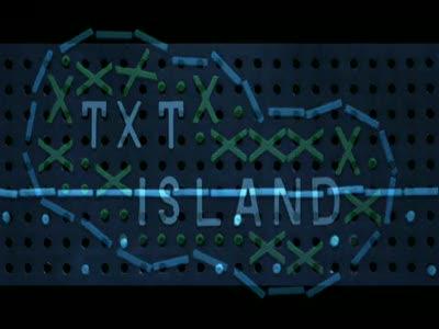 TXT ISLAND