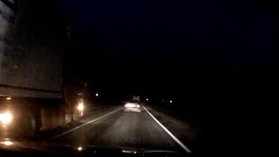 Дурак на дороге