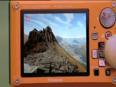 Panasonic Lumix   Climber Ad (Original Take)