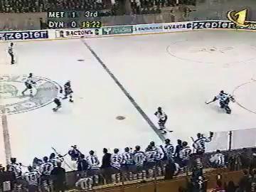 Металлург-Динамо, финал Евролиги-1999