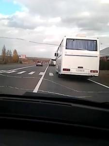 УАЗ 170 км/ч