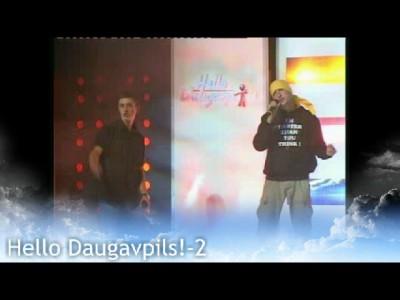 Hello Daugavpils!-2 2011