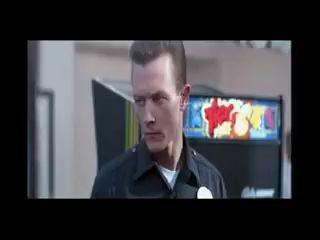 yakety sax terminator