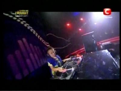 Украина мае талант 4! 19.05.12 Виталий Тищенко