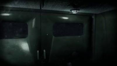 Frozen Zone - Cut Scene Test