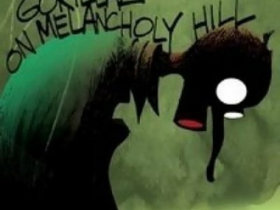Gorillaz - On Melancholy Hill (Remixes)