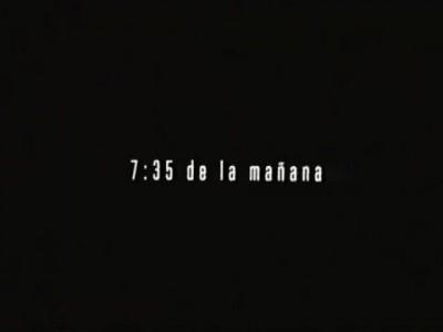 7 35 Manana