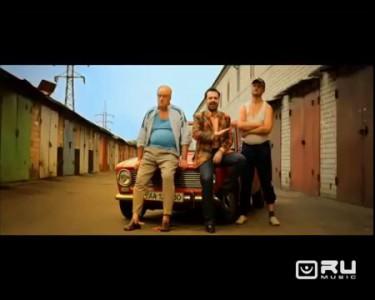 Антон Лирник и LirnikBand - Жигули (official video)