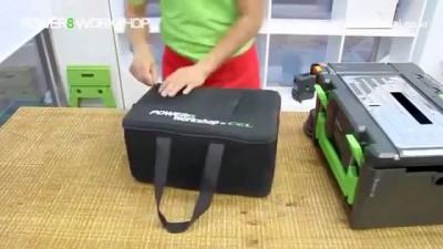 Мужской чемоданчик с игрушками