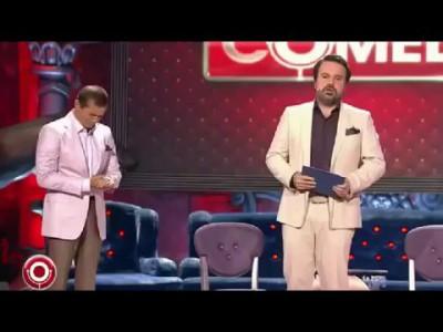 Comedy Club - Школа пикапа