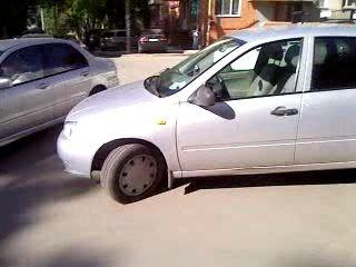 Парковка на 5+