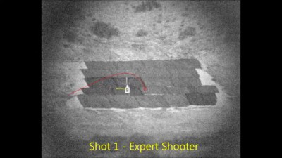 корректируемые пули Exacto для снайперского оружия нового поколения