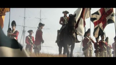 Assassin's Creed 3 - E3 Official Trailer