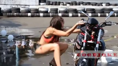 Подборка смешных неудач + новые фэилы Октября [GoodJoke]