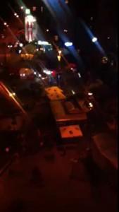 Перестрелка на Майдане. 6 июля