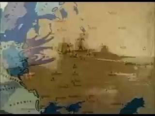 Священная Война (Sacral War, original 1941)