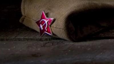 День победы. СССР. 9 мая. Мы научились под огнем ходить, не горбясь!