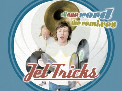Jet Tricks - All One Word