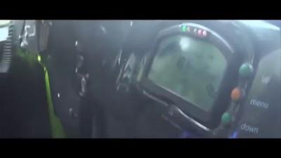 ken Block | Drift with 1100HP | MAN TGS Truck | top Speed 215 Kmh