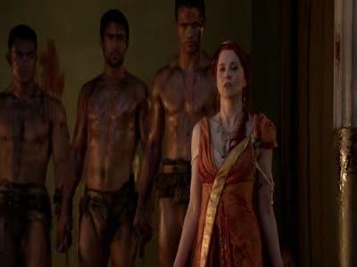 Спартак: Боги арены / Spartacus: Gods of the Arena - [UltroGame] - трейлер