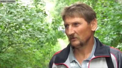 Отец десантника РФ отправится в Украину просить об освобождении сына
