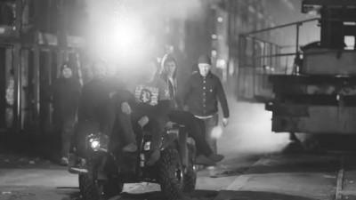 BRUTTO - Партизан Рок [Official Music Video]