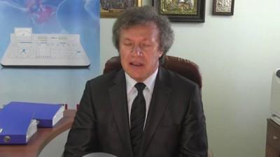 Обращение российского ученого Коноплева С.П. к президенту Российской Федерации Путину В.В.