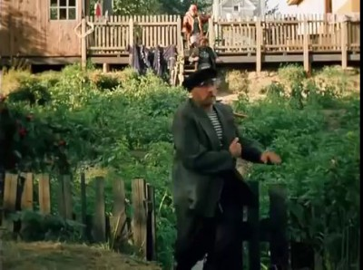 Беги, дядь Мить!