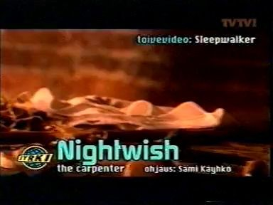 "Nightwish "" Carpenter """