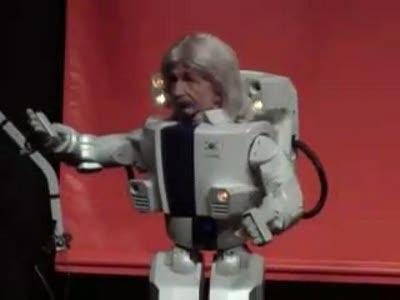 Robots: Part 2