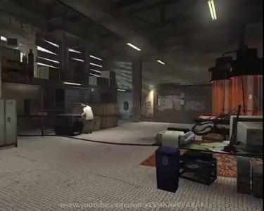 Half-Life 2 прохождение - Глава 2 - [1/6]