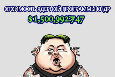 Что можно сделать, имея $1,5 млрд.?