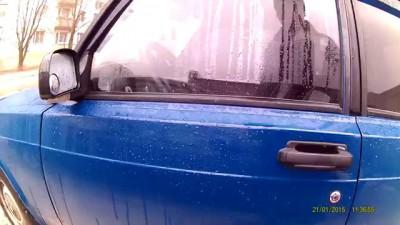 Работа евроручек ТюнАвто на 2107