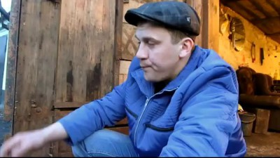 Про кавказ и русских