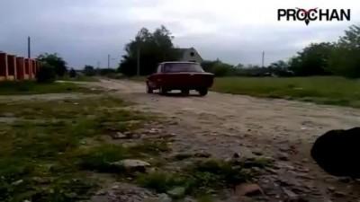 Russian Flintstones