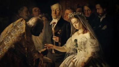 Неравный брак от Paramount