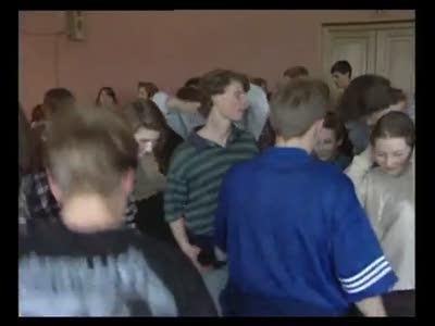 Иванушки - Тучи (школа, весна 1995)