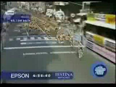 зарисовки с велосипедных гонок