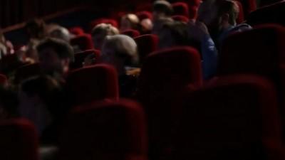 Nokia Lumia Campaign - Cinema Ambient Project
