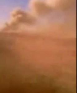 9.10.12 взрывы на Донгузском полигоне