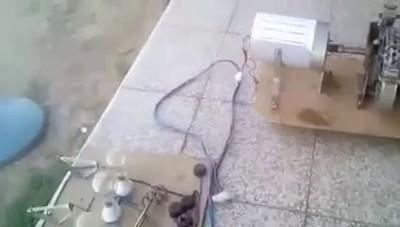 توليد طاقة بدون وقود شاهد