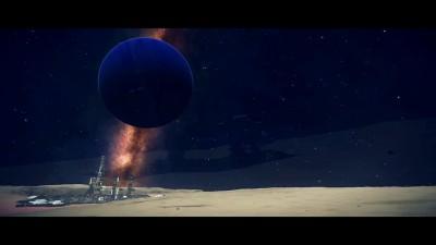 Elite Dangerous Event Horizons Trailer (Blue)