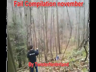 Фейлы за ноябрь