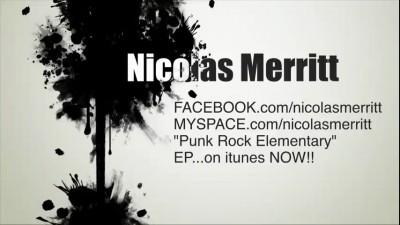 Барабанщик Николя