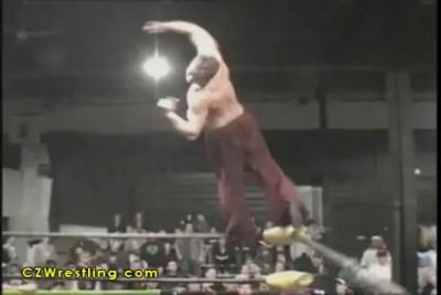 CZW Compilation Combat Zone Wrestling