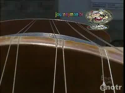 Самая большая гитара